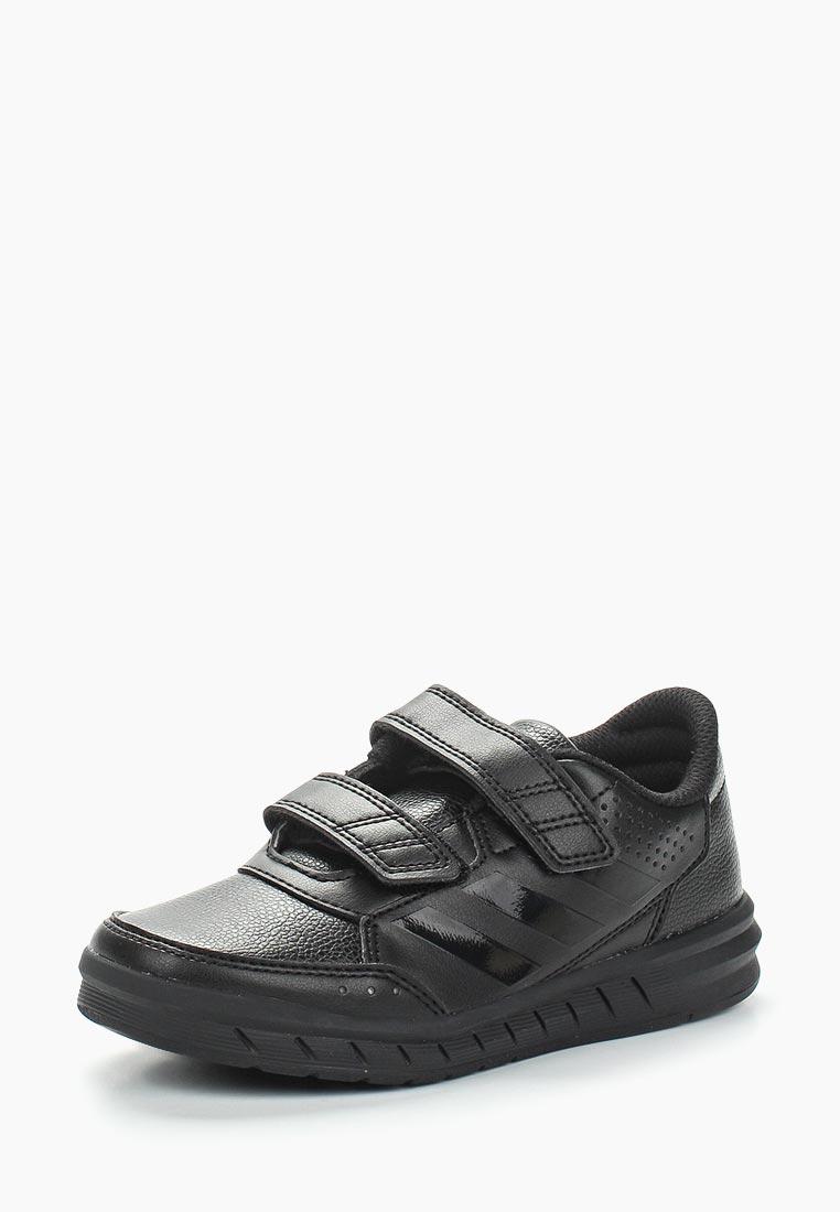Кроссовки для мальчиков Adidas (Адидас) BA9526