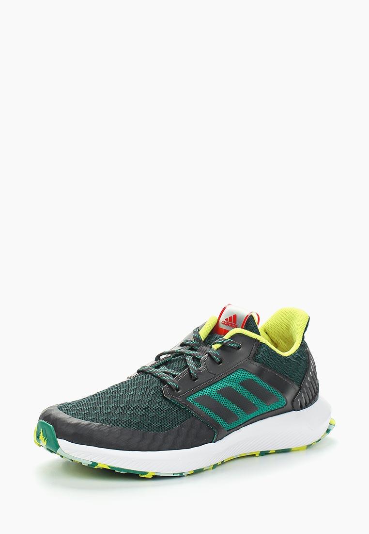 Кроссовки для мальчиков Adidas (Адидас) CP9530