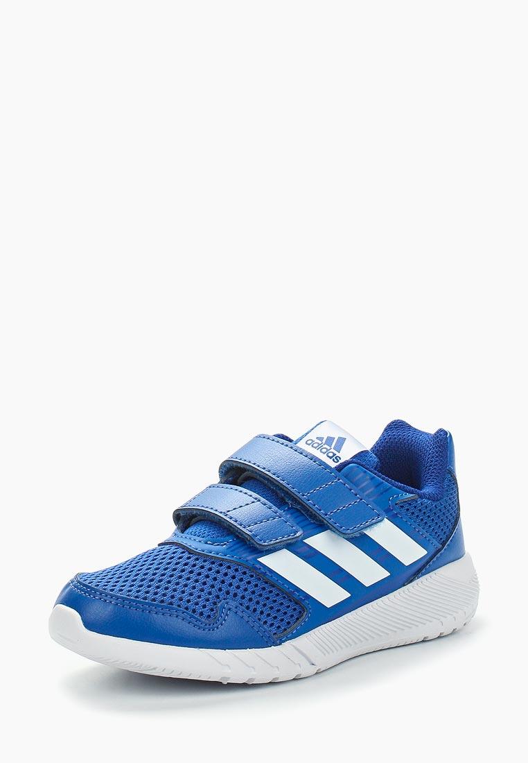 Кроссовки для мальчиков Adidas (Адидас) CQ0031