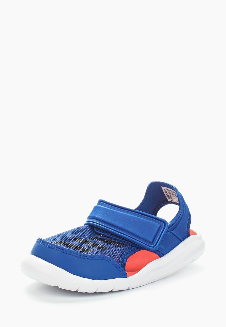 Резиновая обувь Adidas (Адидас) AC8148
