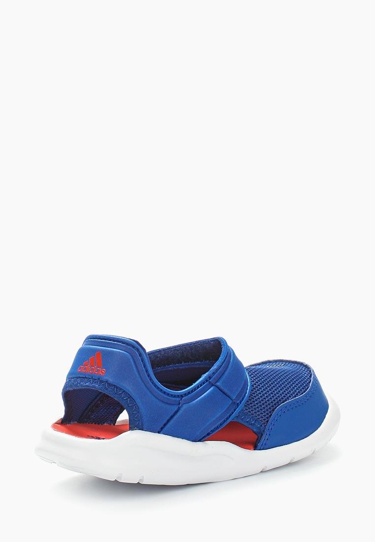 Резиновая обувь Adidas (Адидас) AC8148: изображение 2