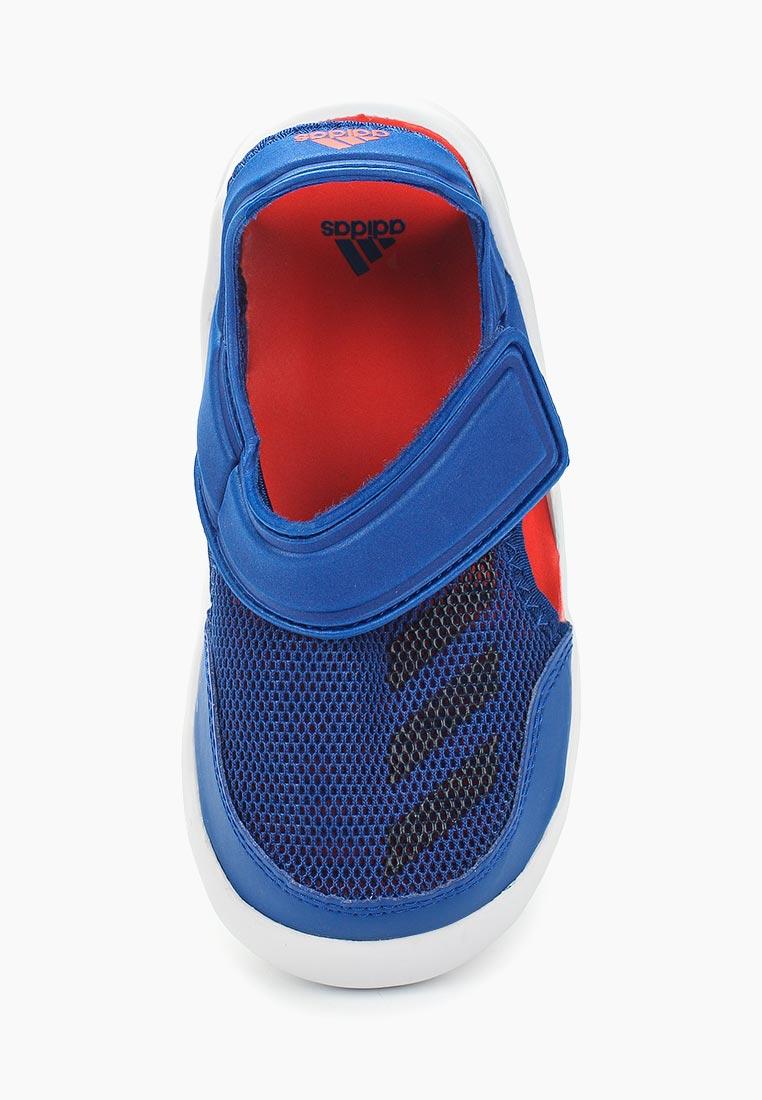 Резиновая обувь Adidas (Адидас) AC8148: изображение 4