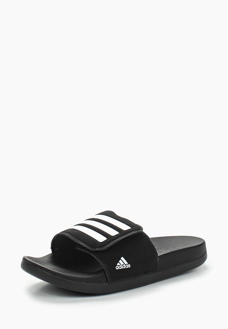 Сланцы для мальчиков Adidas (Адидас) CP9371