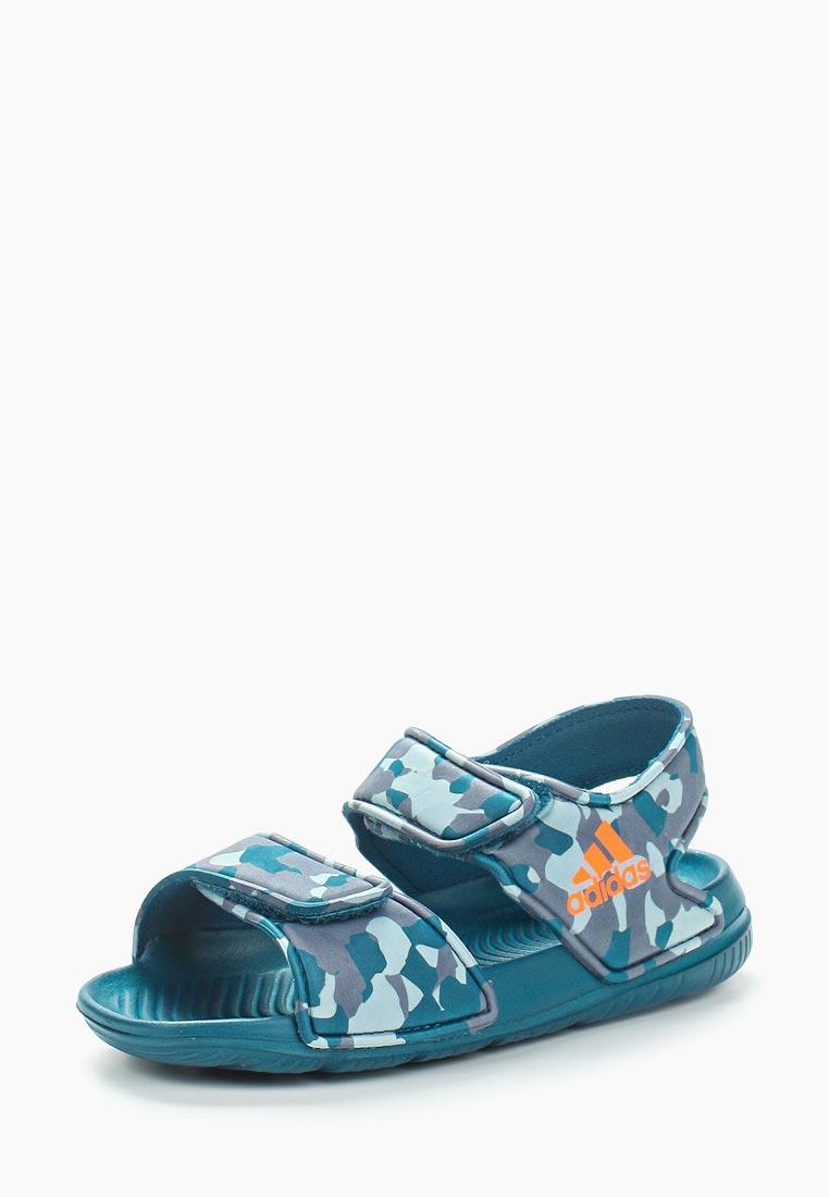 Резиновая обувь Adidas (Адидас) CQ0053