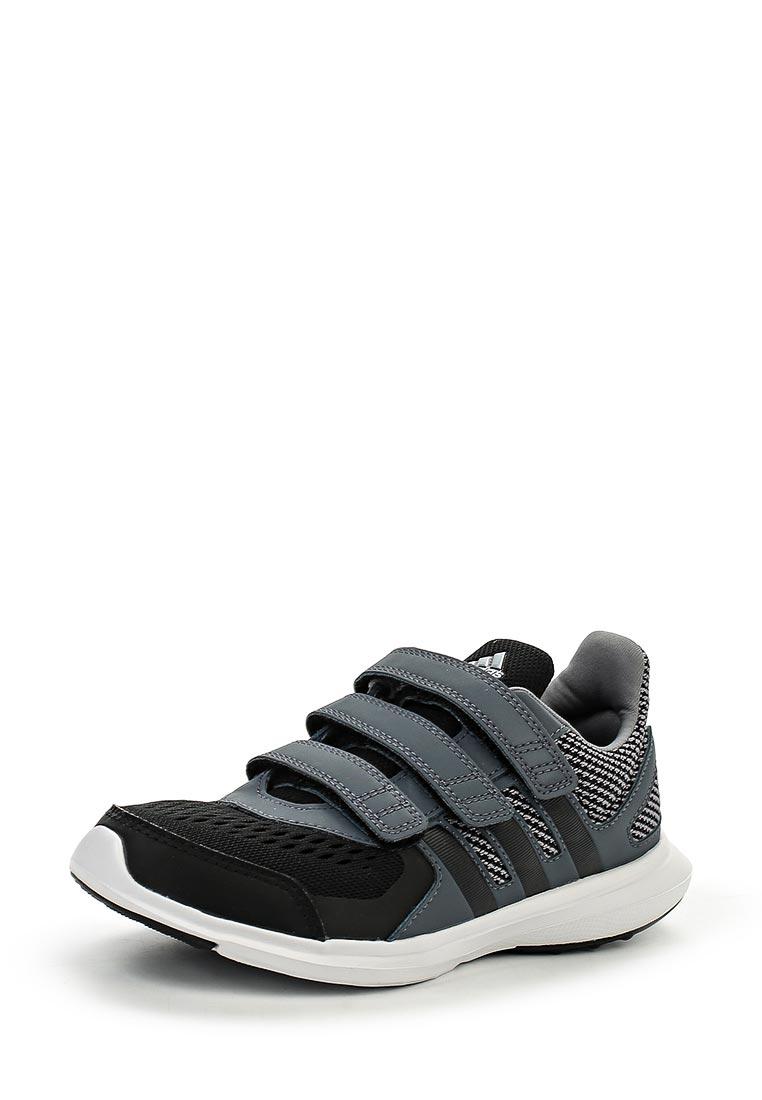 Кроссовки для мальчиков Adidas Performance (Адидас Перфоманс) AQ4845: изображение 1