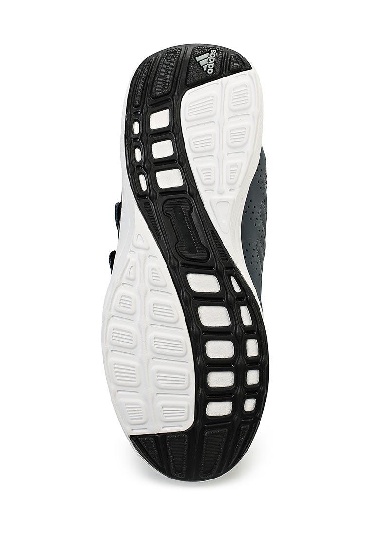 Кроссовки для мальчиков Adidas Performance (Адидас Перфоманс) AQ4845: изображение 3