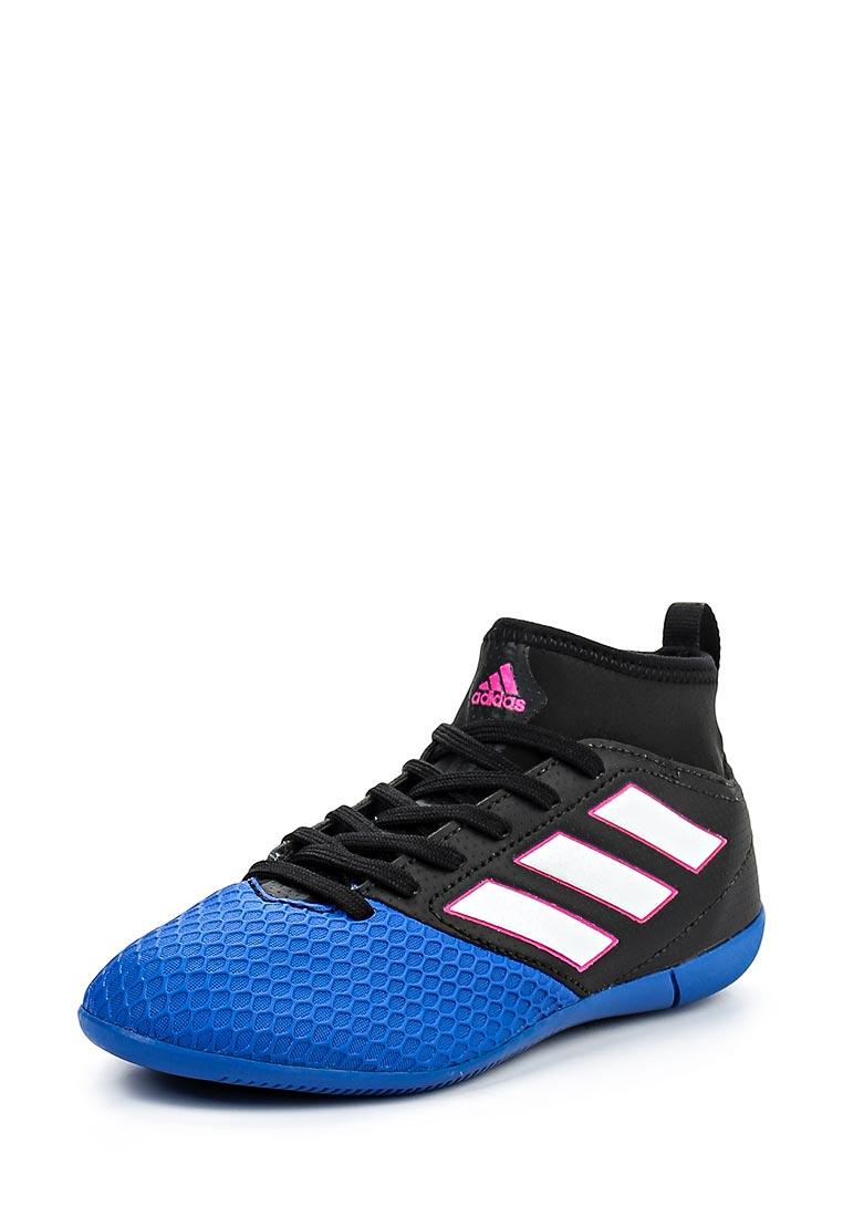 Кроссовки для мальчиков Adidas Performance (Адидас Перфоманс) BA9228