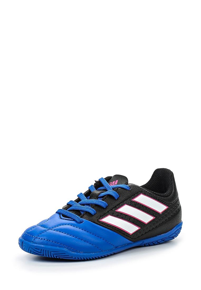 Обувь для мальчиков Adidas Performance (Адидас Перфоманс) BB5584