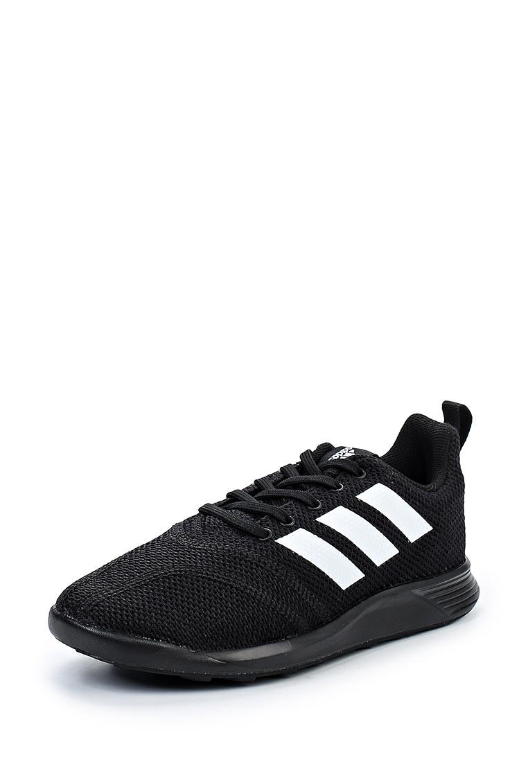 Кроссовки для мальчиков Adidas Performance (Адидас Перфоманс) S82193