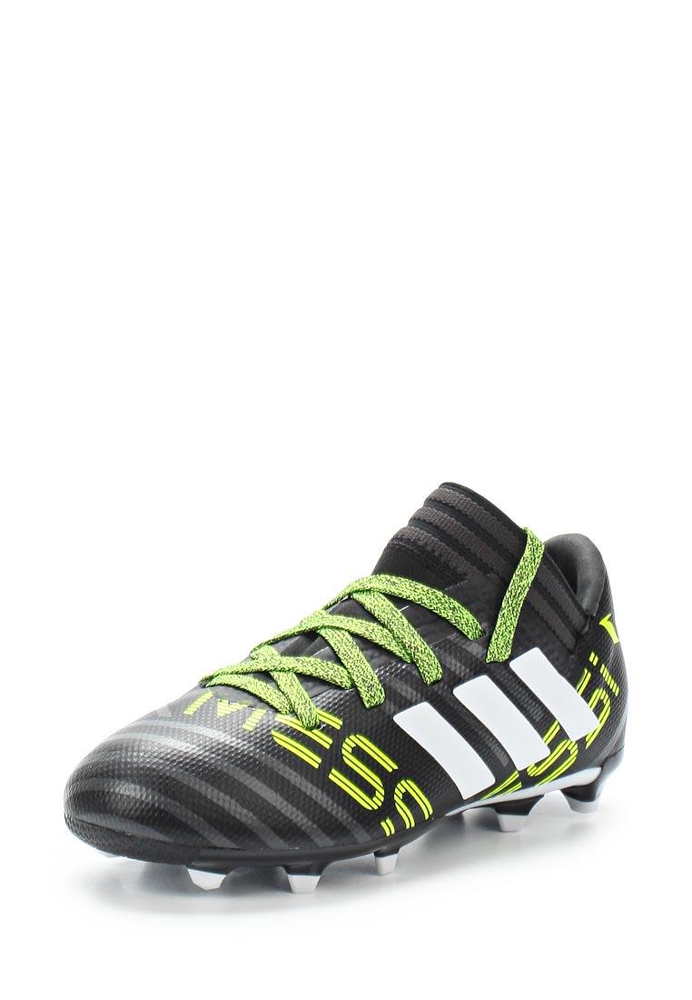 Кроссовки для мальчиков Adidas Performance (Адидас Перфоманс) CG2966