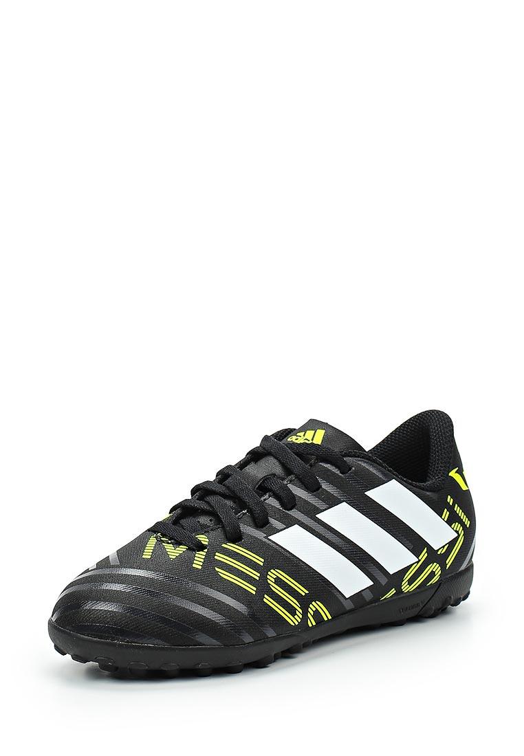 Кроссовки для мальчиков Adidas Performance (Адидас Перфоманс) CG2975