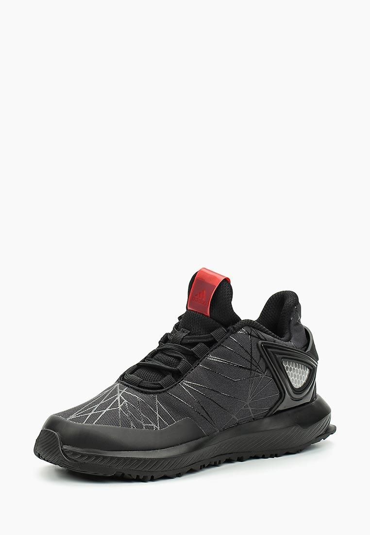Кроссовки для мальчиков Adidas (Адидас) CG3226: изображение 1
