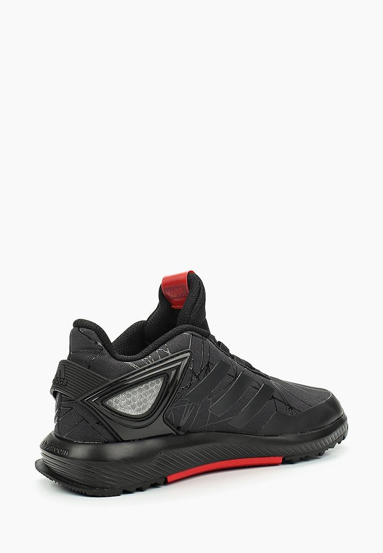 Кроссовки для мальчиков Adidas (Адидас) CG3226: изображение 2
