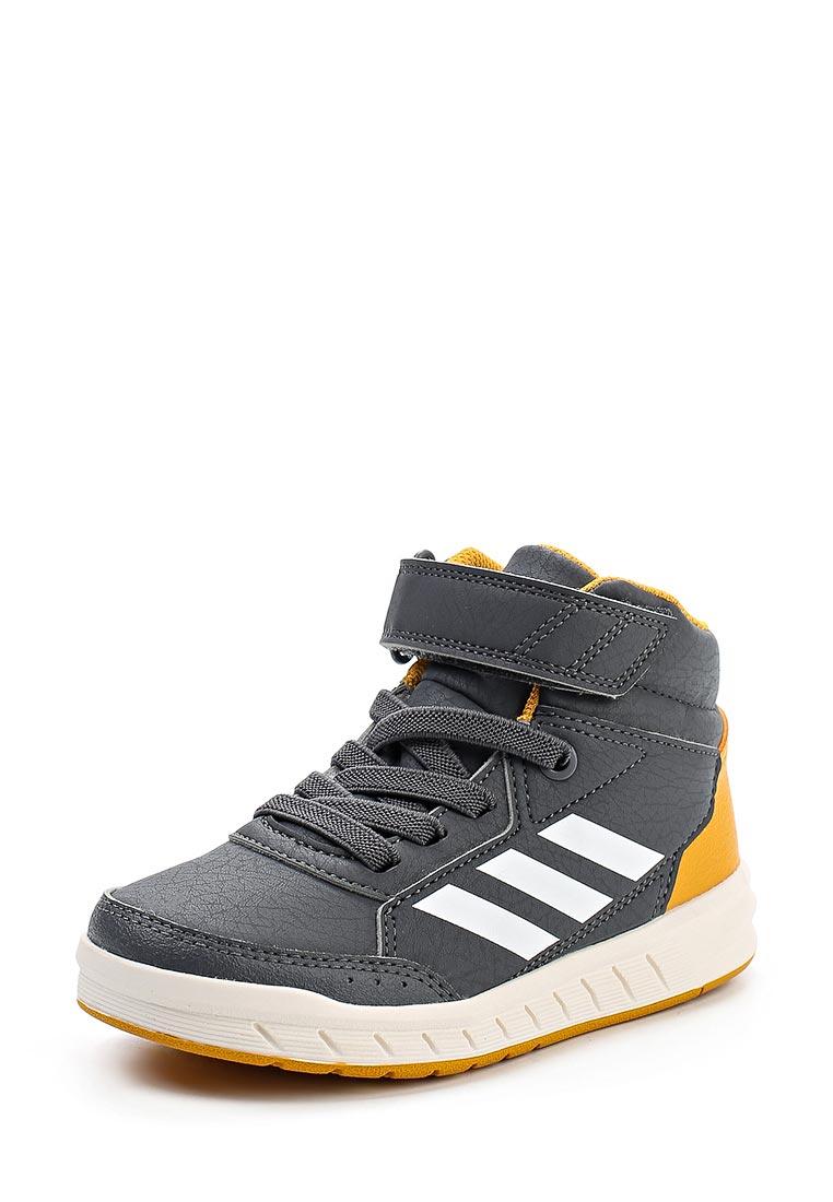 Кроссовки для мальчиков Adidas Performance (Адидас Перфоманс) CG3340