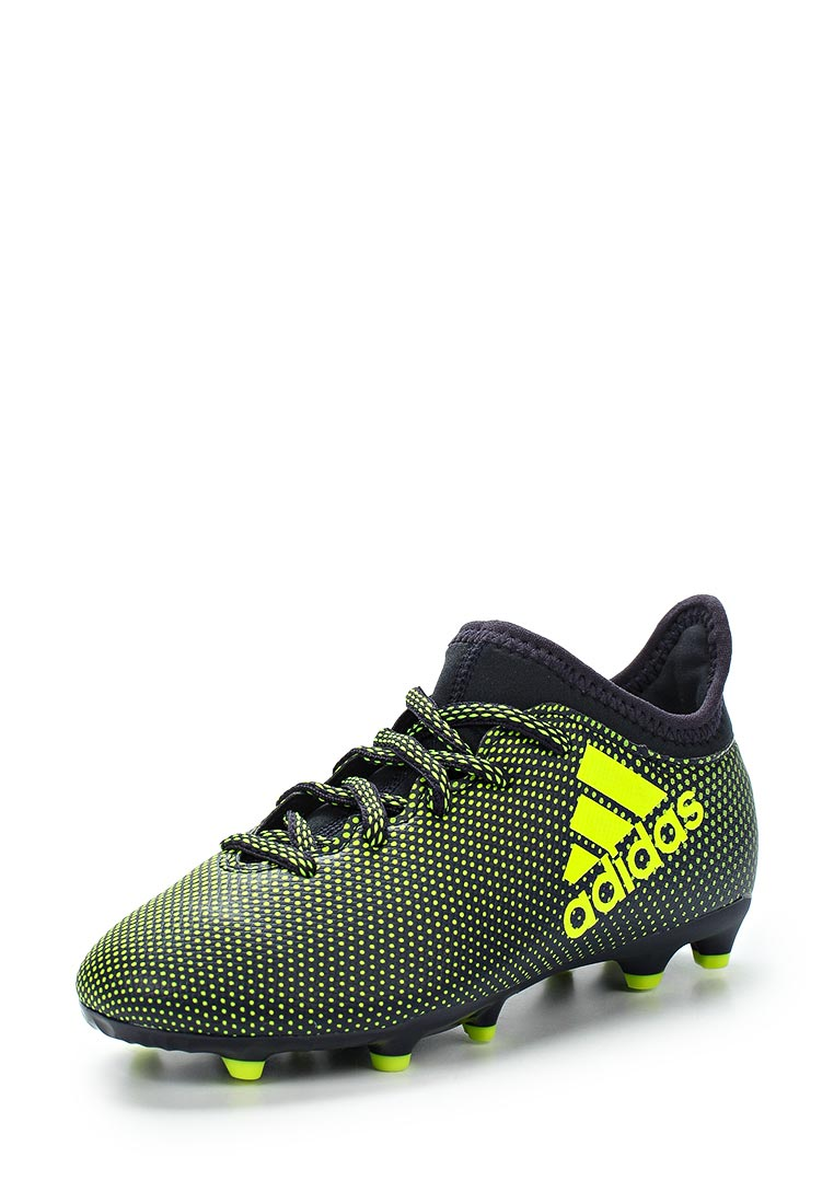 Кроссовки для мальчиков Adidas Performance (Адидас Перфоманс) CG3762