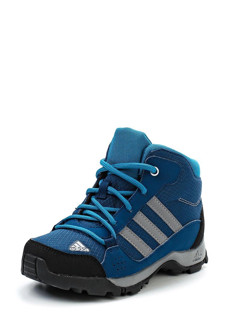 Ботинки для мальчиков Adidas Performance (Адидас Перфоманс) S80826