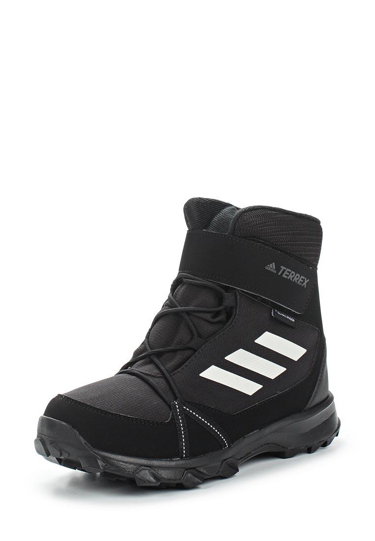 Ботинки для мальчиков Adidas (Адидас) S80885