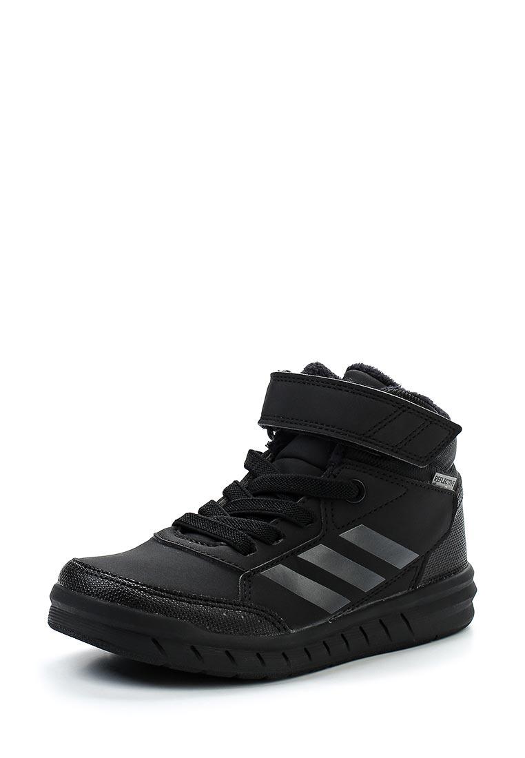Кроссовки для мальчиков Adidas Performance (Адидас Перфоманс) S81090
