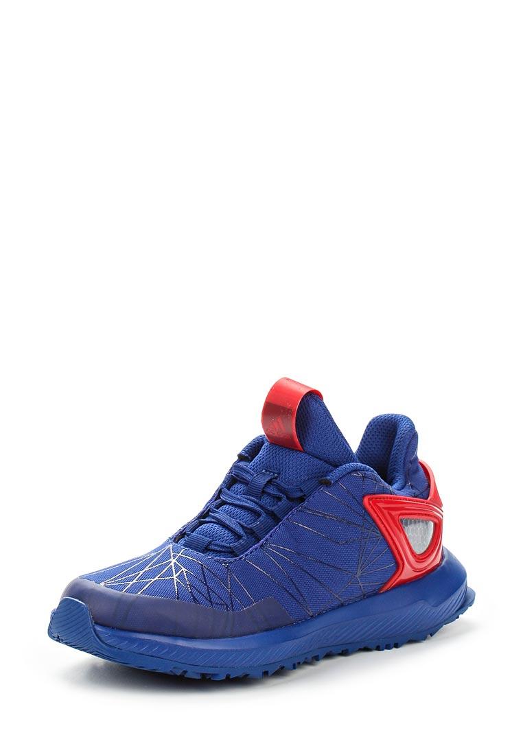 Кроссовки для мальчиков Adidas Performance (Адидас Перфоманс) S81138