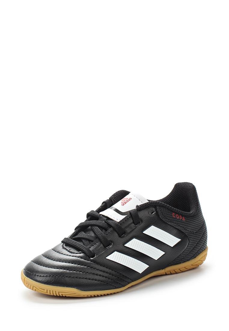 Кроссовки для мальчиков Adidas Performance (Адидас Перфоманс) S82185