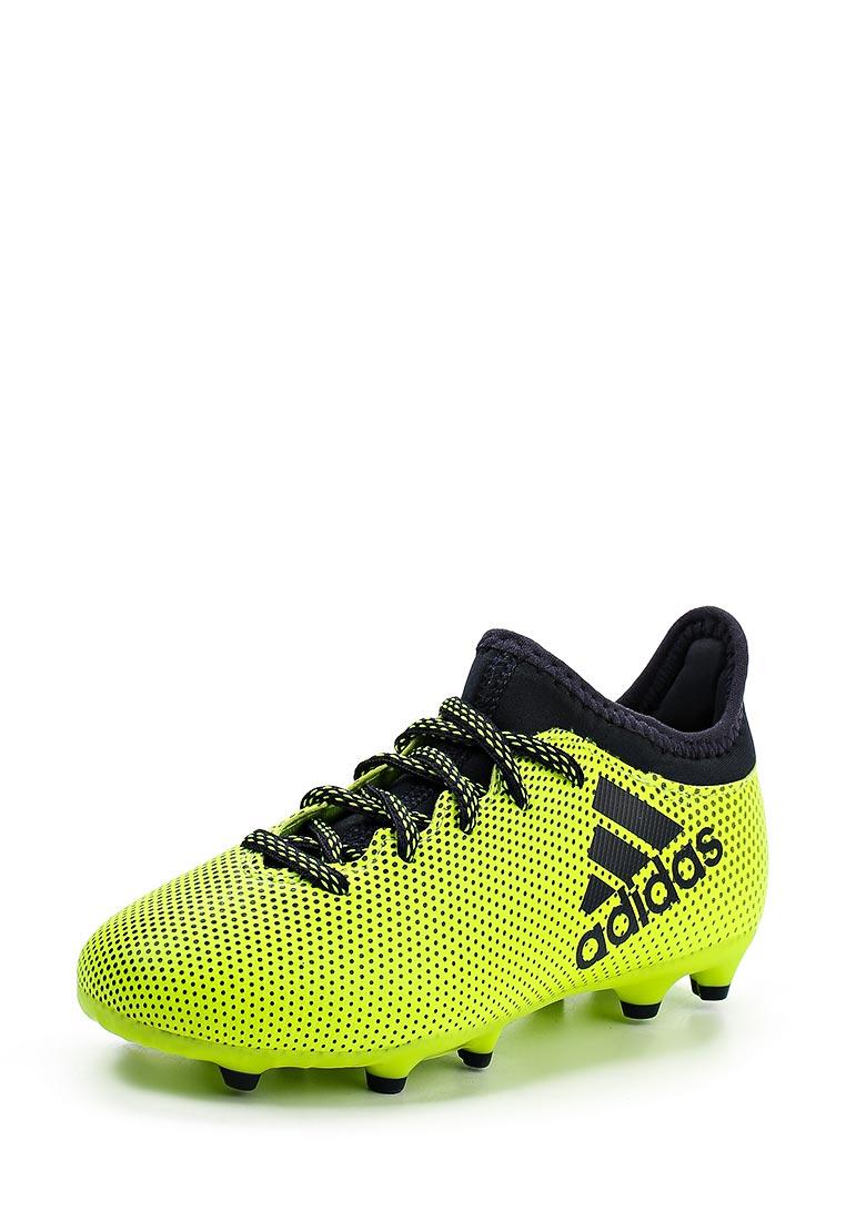Кроссовки для мальчиков Adidas Performance (Адидас Перфоманс) S82369