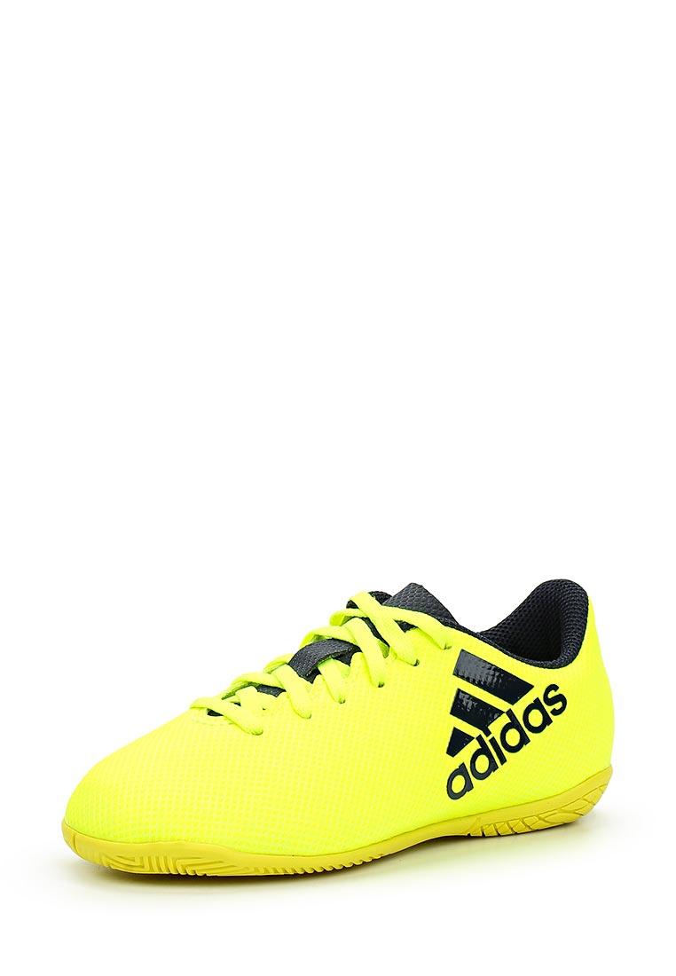 Обувь для мальчиков Adidas Performance (Адидас Перфоманс) S82410