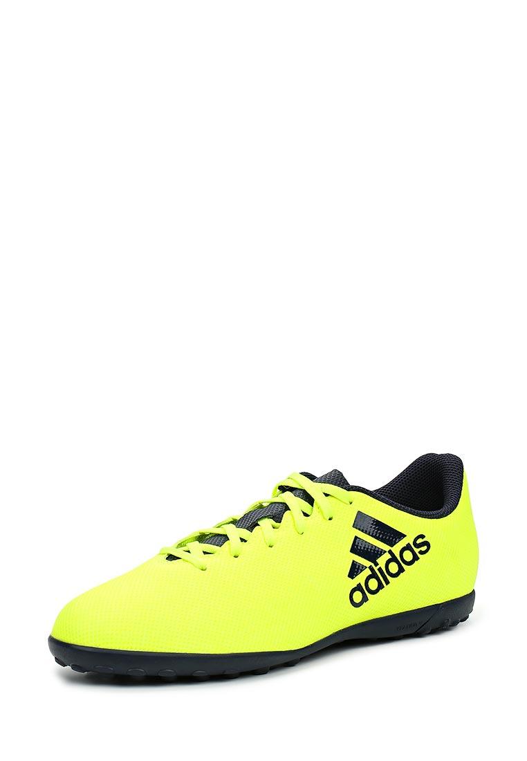 Кроссовки для мальчиков Adidas Performance (Адидас Перфоманс) S82421