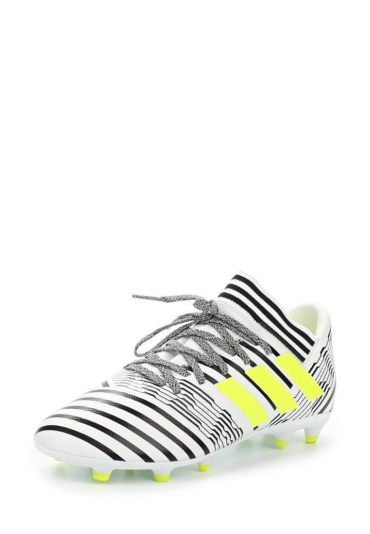 Кроссовки для мальчиков Adidas Performance (Адидас Перфоманс) S82426