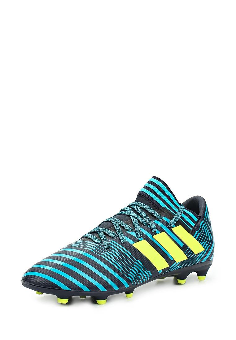 Кроссовки для мальчиков Adidas Performance (Адидас Перфоманс) S82427