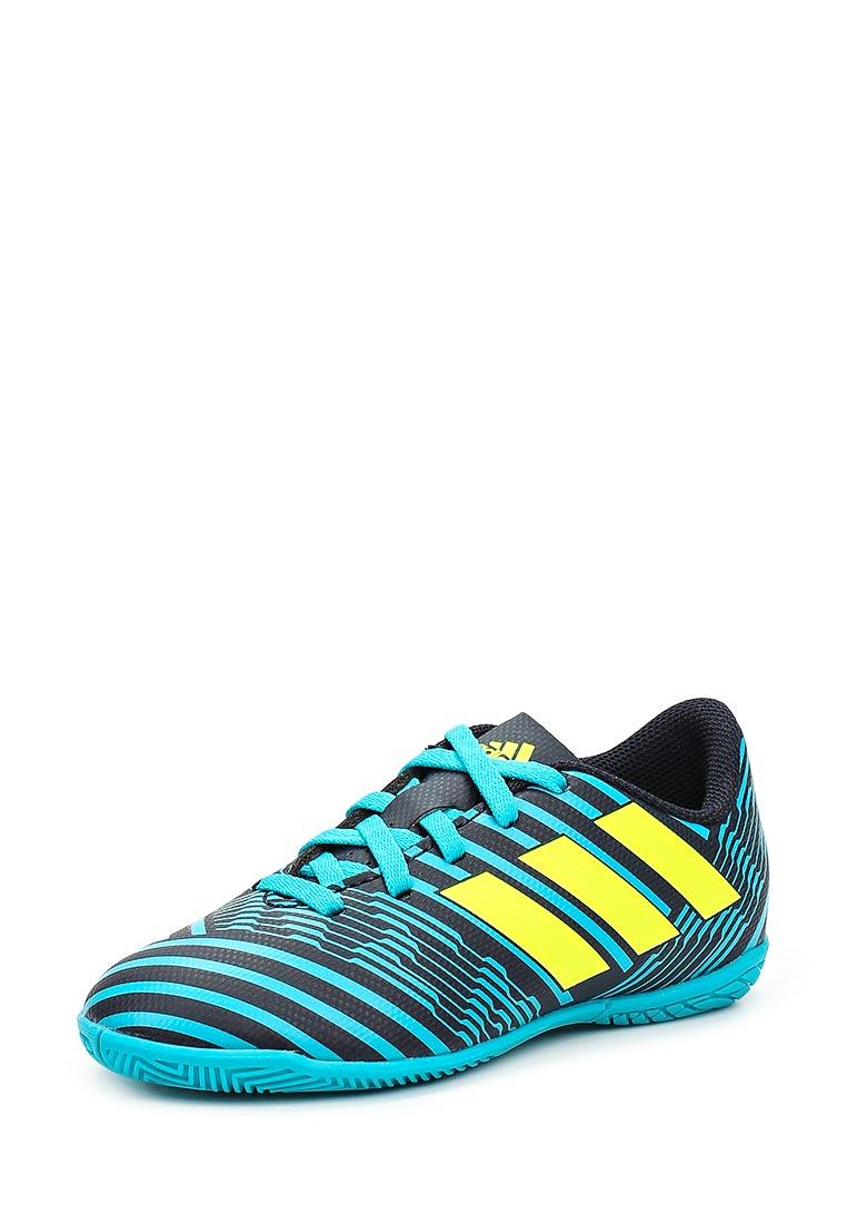 Кроссовки для мальчиков Adidas Performance (Адидас Перфоманс) S82465