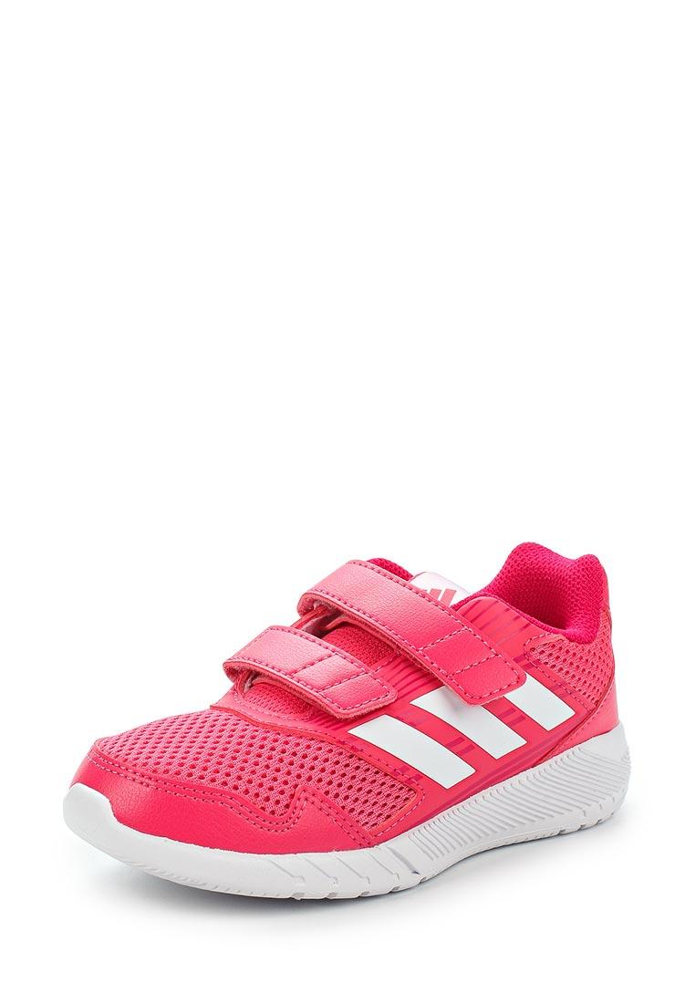 Кроссовки для девочек Adidas (Адидас) CQ0032