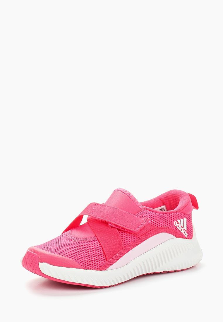 Кроссовки Adidas (Адидас) CQ2449