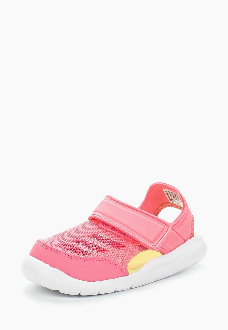 Сандалии Adidas (Адидас) AC8299