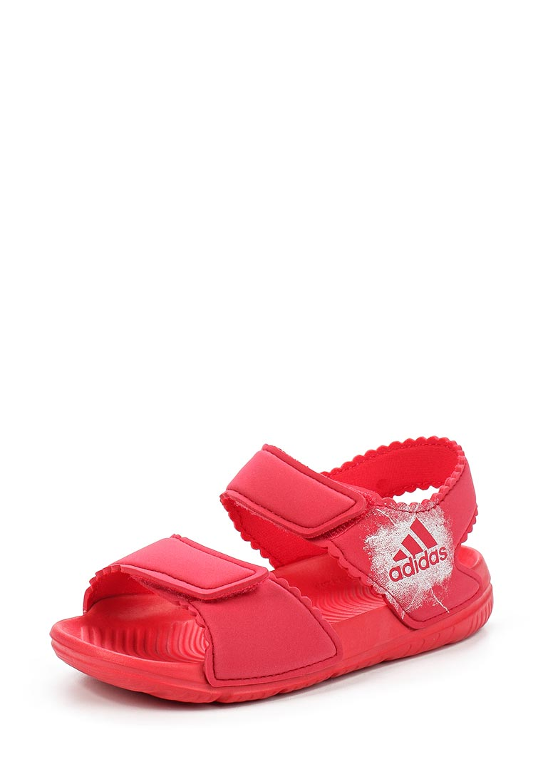 Сандалии для девочек  Adidas (Адидас) BA7868