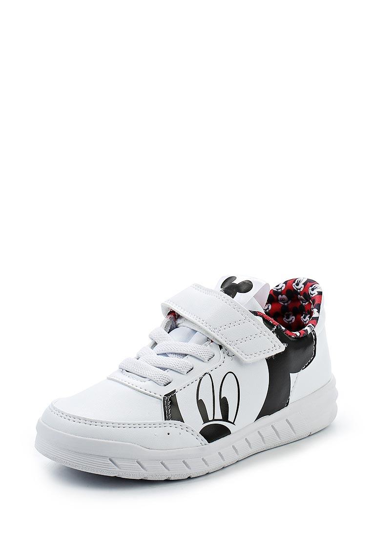 Кроссовки для девочек Adidas Performance (Адидас Перфоманс) BY2641