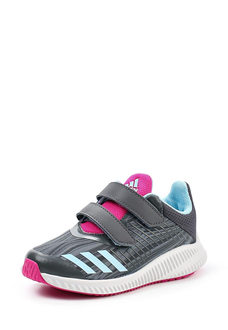 Кроссовки для девочек Adidas Performance (Адидас Перфоманс) BY8985