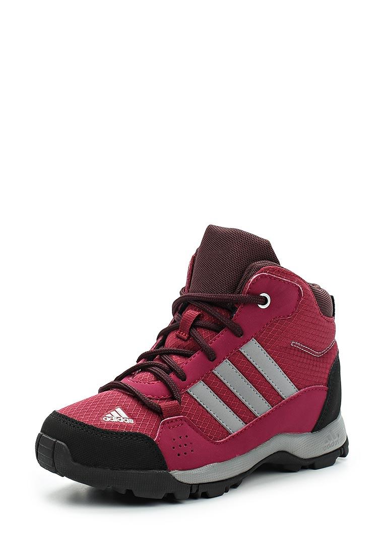Ботинки для девочек Adidas Performance (Адидас Перфоманс) S80827