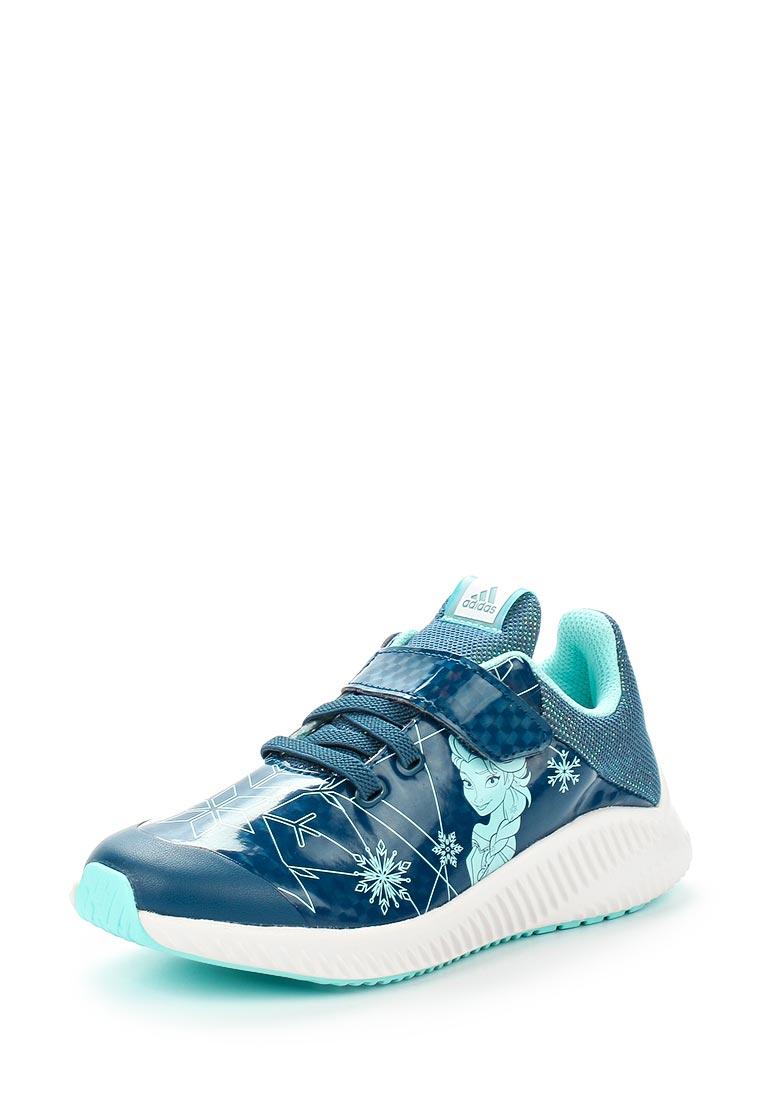 Кроссовки Adidas (Адидас) S81063