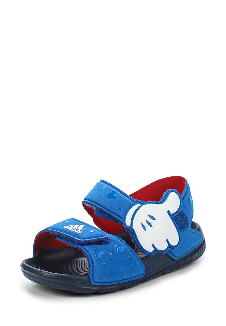 Сандалии Adidas (Адидас) CQ0107