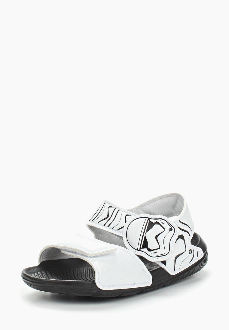 Резиновая обувь Adidas (Адидас) CQ0127