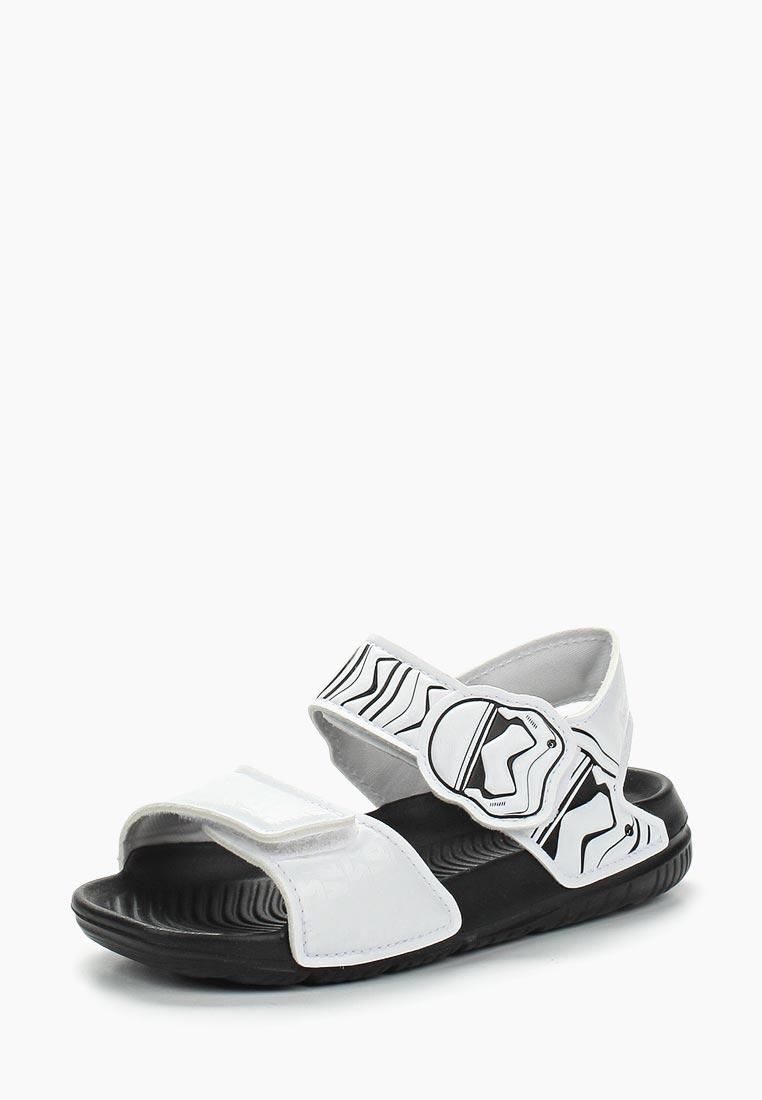 Резиновая обувь Adidas (Адидас) CQ0128