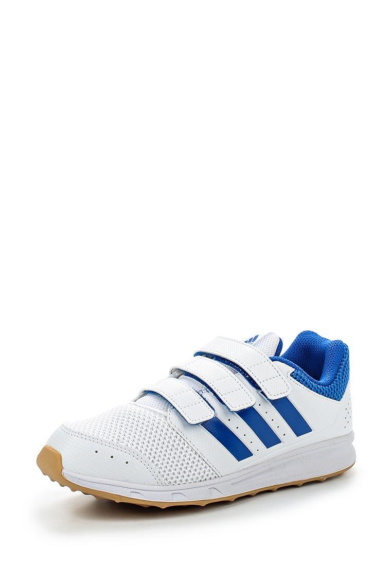 Кроссовки для мальчиков Adidas Performance (Адидас Перфоманс) AQ3736: изображение 5