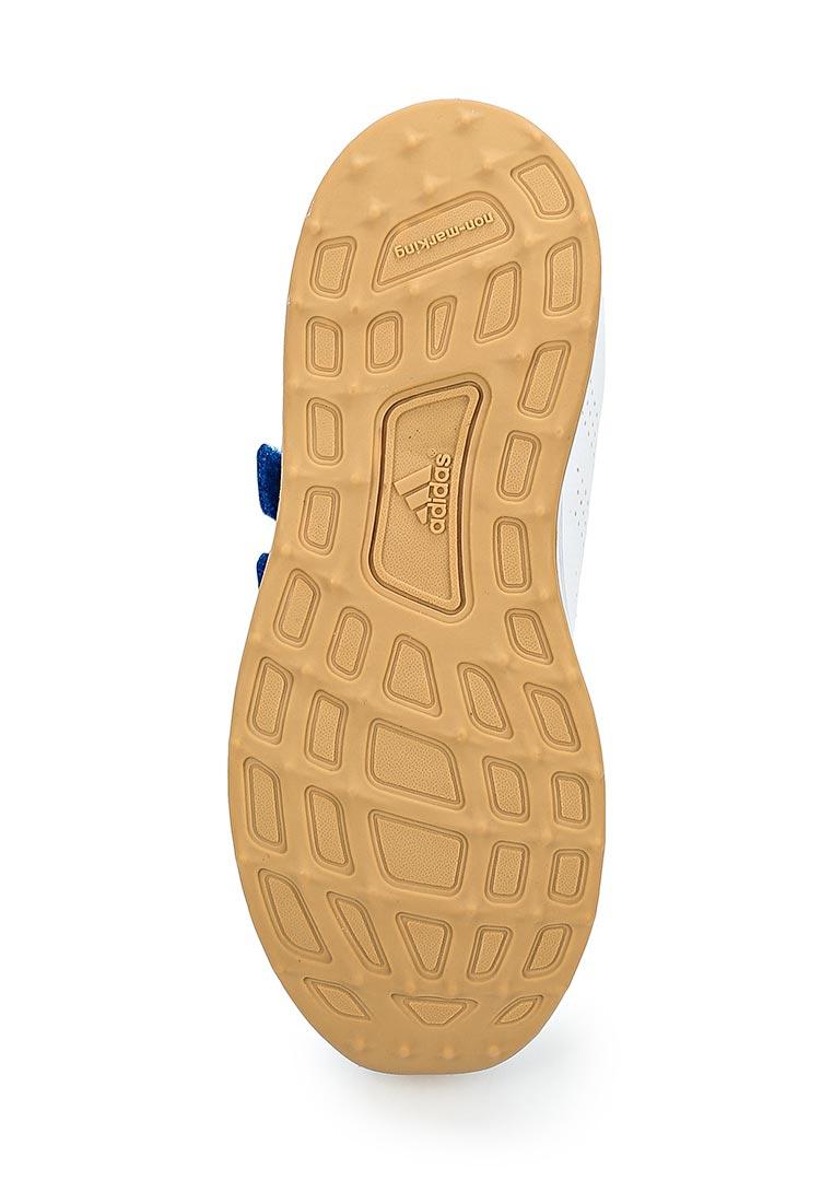 Кроссовки для мальчиков Adidas Performance (Адидас Перфоманс) AQ3736: изображение 7