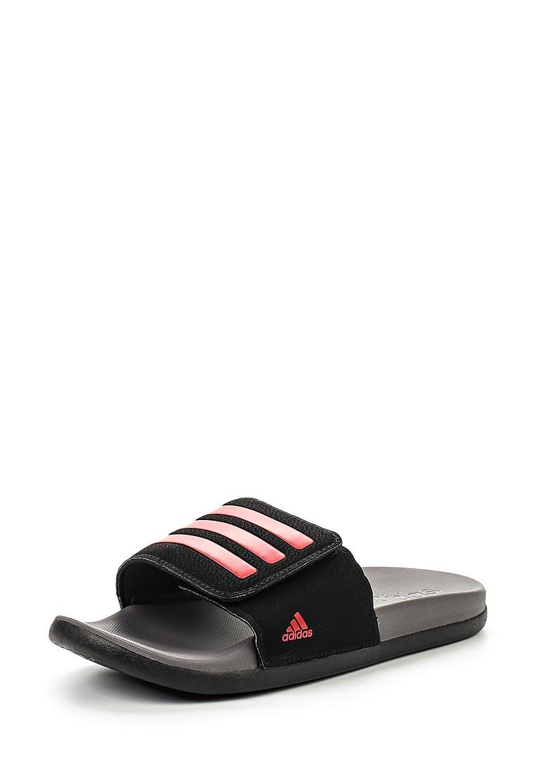 Сланцы Adidas (Адидас) BA7697