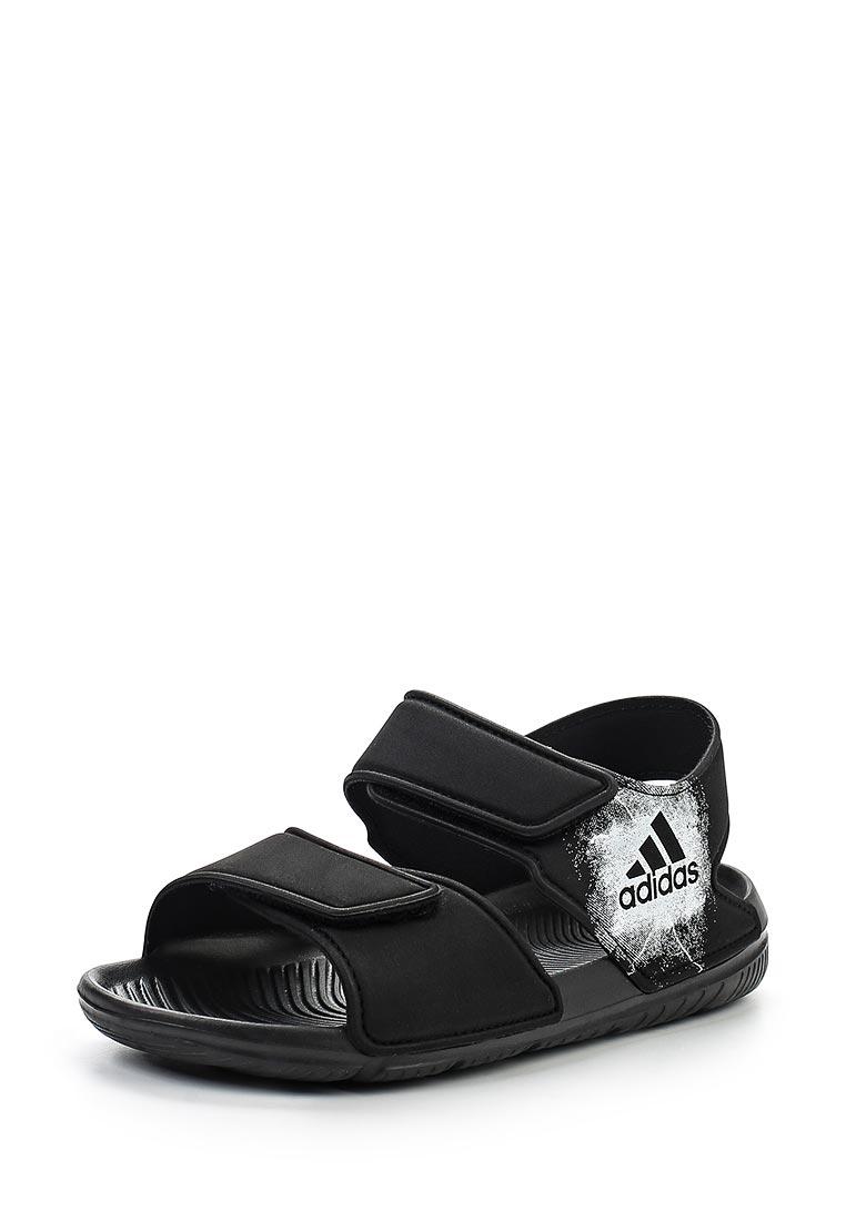 Сандалии для девочек  Adidas (Адидас) BA9288