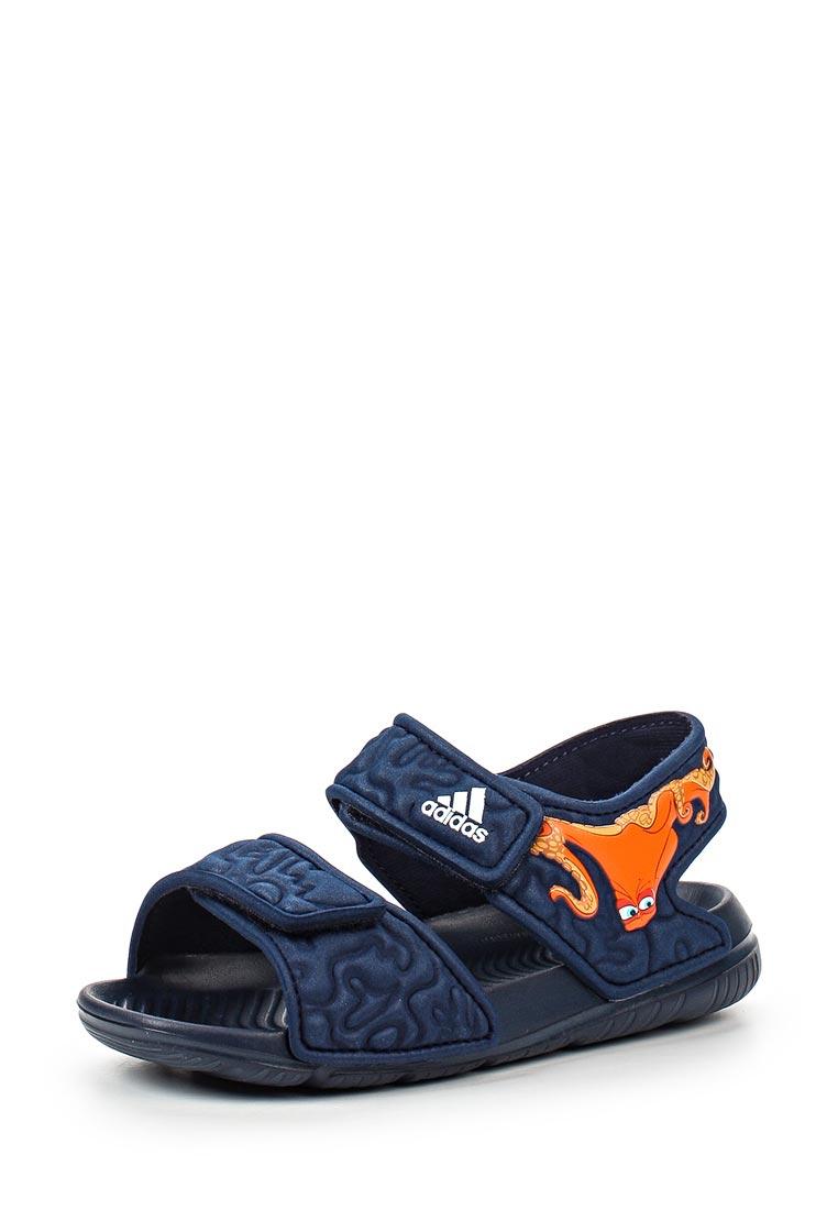 Сандалии для девочек  Adidas Performance (Адидас Перфоманс) BA9328