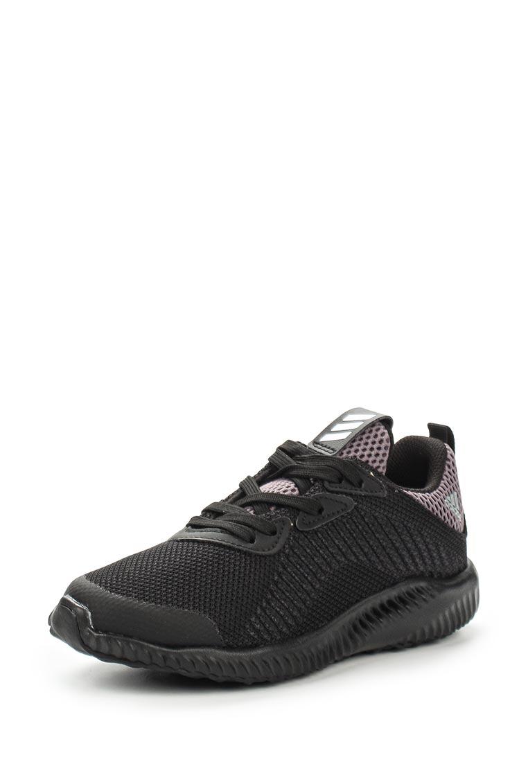 Кроссовки для девочек Adidas Performance (Адидас Перфоманс) BW1186
