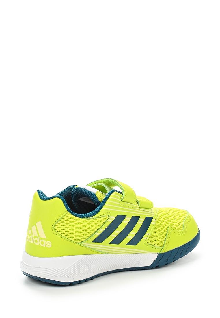 Кроссовки Adidas Performance (Адидас Перфоманс) CG3138: изображение 2