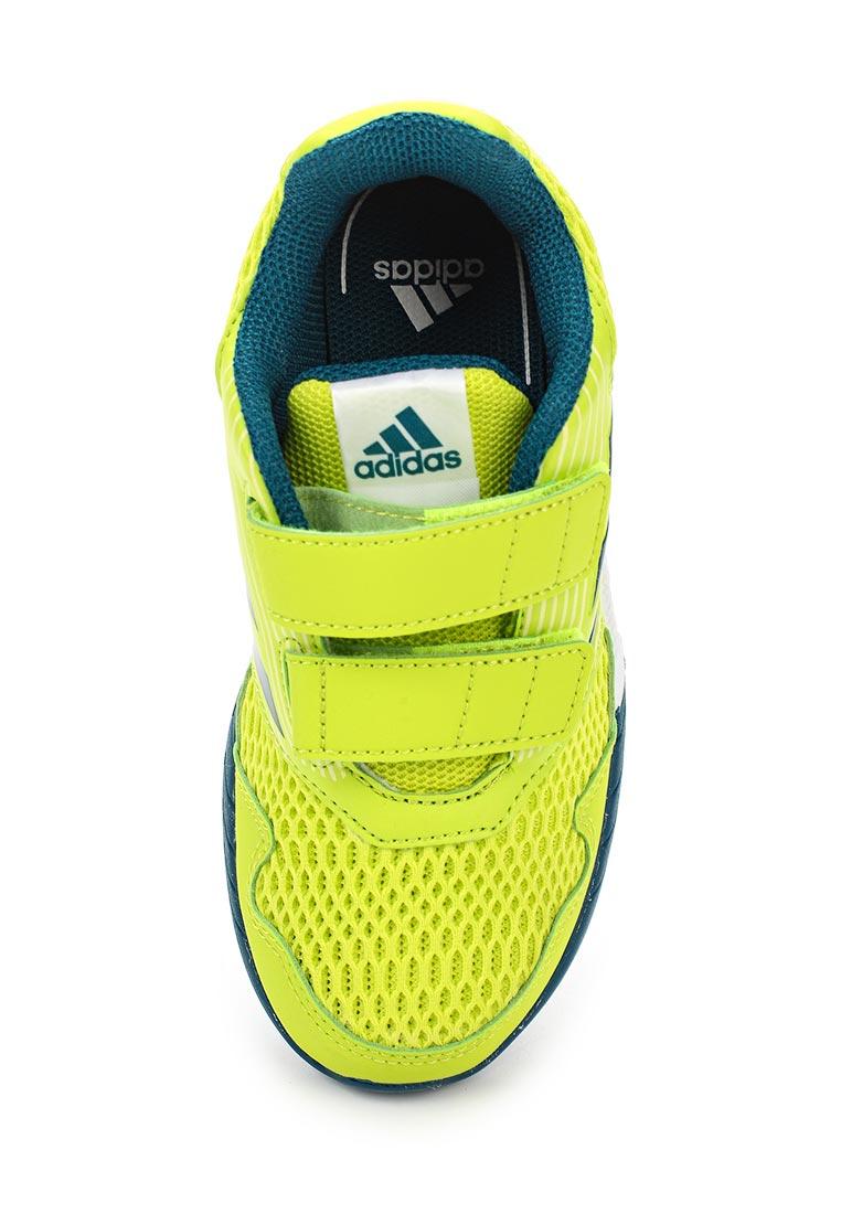 Кроссовки Adidas Performance (Адидас Перфоманс) CG3138: изображение 4