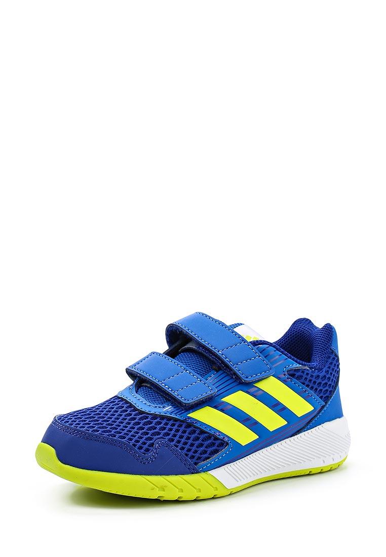 Кроссовки Adidas (Адидас) S81072